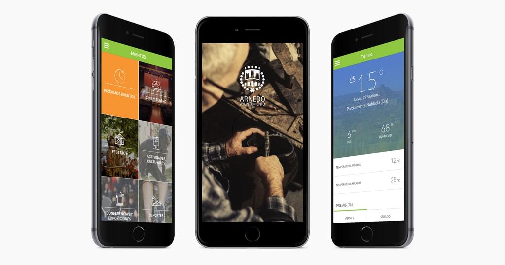 Arnedo App